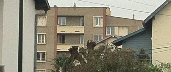 toulouse immeuble 17 rue vigne habitation du tueur