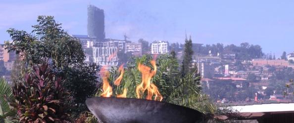 Flamme Gisozi