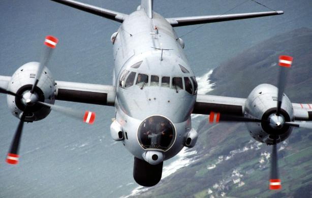 manuel de reconnaissance des avions sentinel r1
