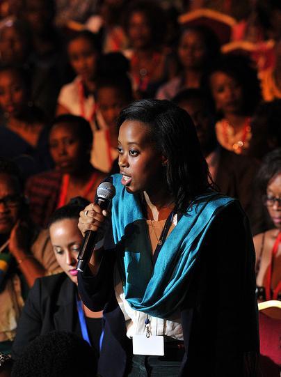 London Rwanda Day 2013