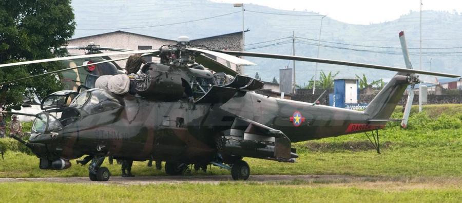 MI25 Fardc II