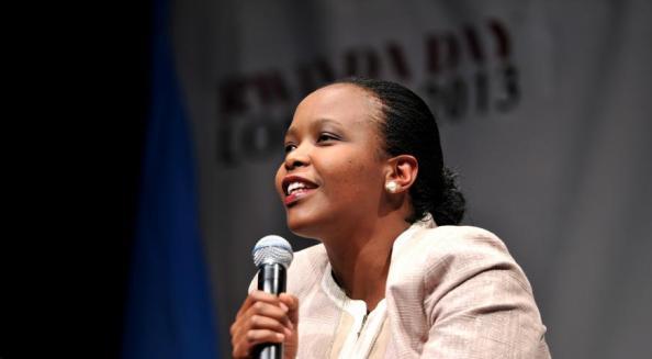 Rwanda Day 2013 London