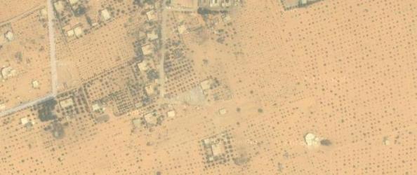 al agra rafah drone strike