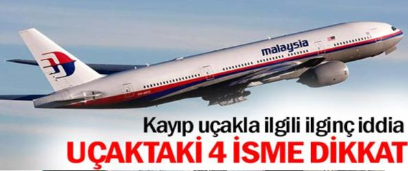 malaysia airlines these antisemite turque peidong wang mh370