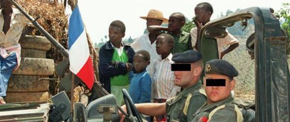 collaboration genocide france rwanda