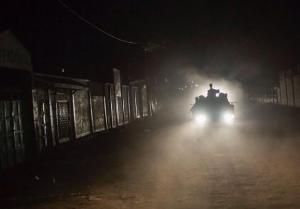 La RDF 24h/24H en activité à Bangui