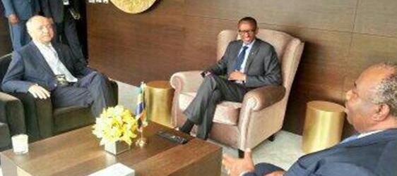 Fabius kagame