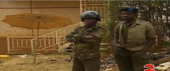 france 2 24 juin 1994 hopital de la croix rouge kigali