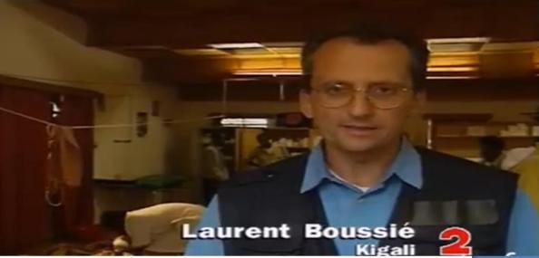 laurent boussie kigali 24 juin 1994