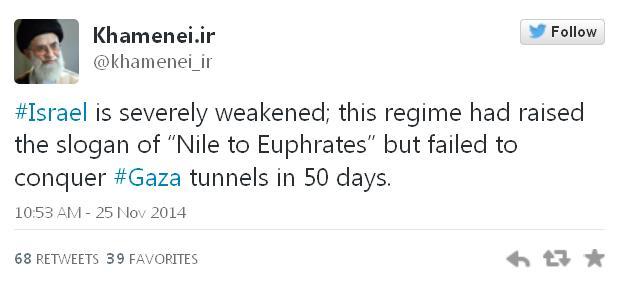 iran nil euphrate