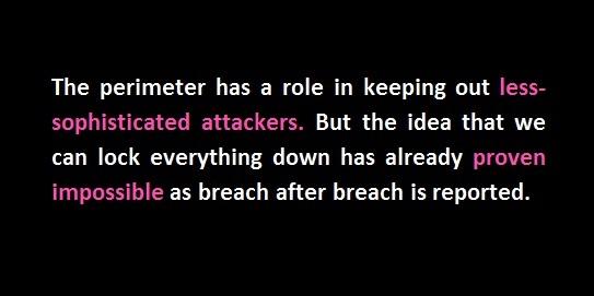 perimeter cyberattackers